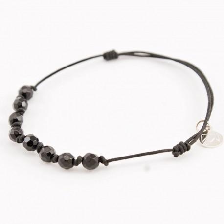 Bracelet 9 Onyx