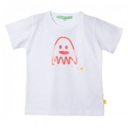T-shirt imprimé QUENTIN coton bio