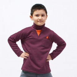 T-shirt FRED orange