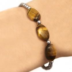 Bracelet 3 lapis