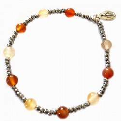Bracelet Dizenier sodalite