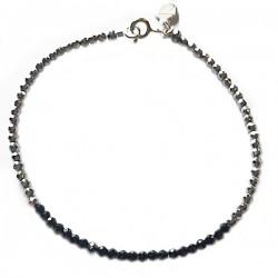 Bracelet lapis lazulis